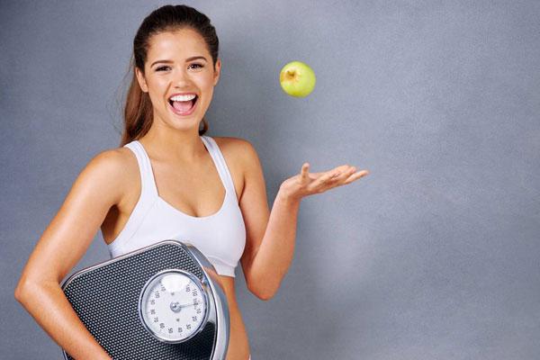 , Alimentazione ed allenamento
