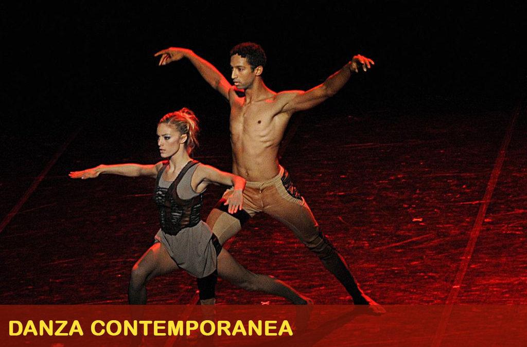 , Danza Contemporanea