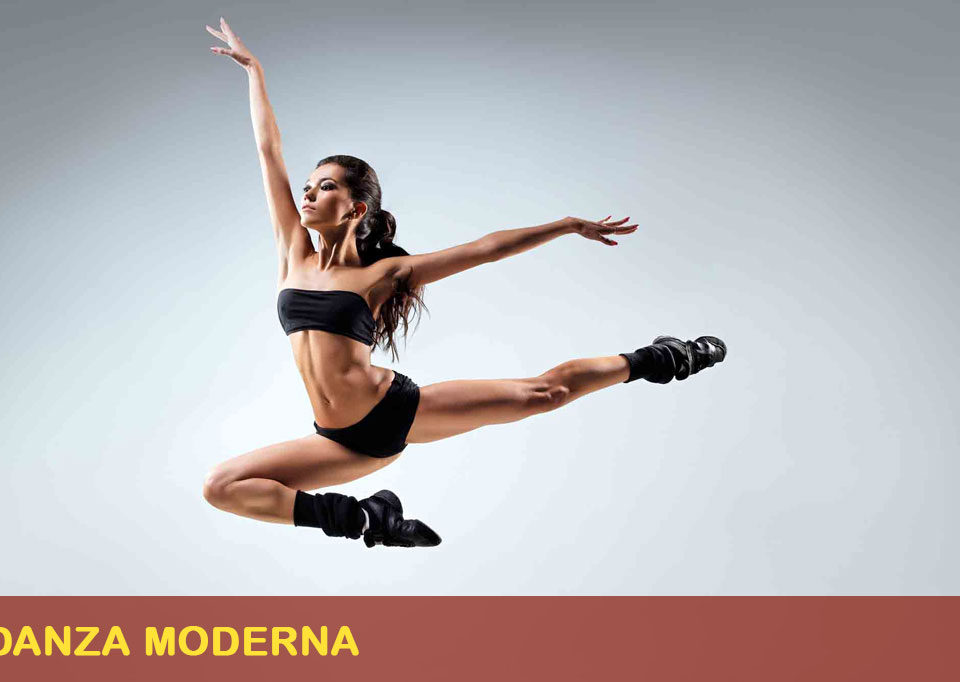 , Danza Moderna