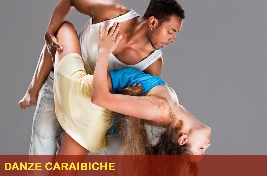 , Danze Caraibiche