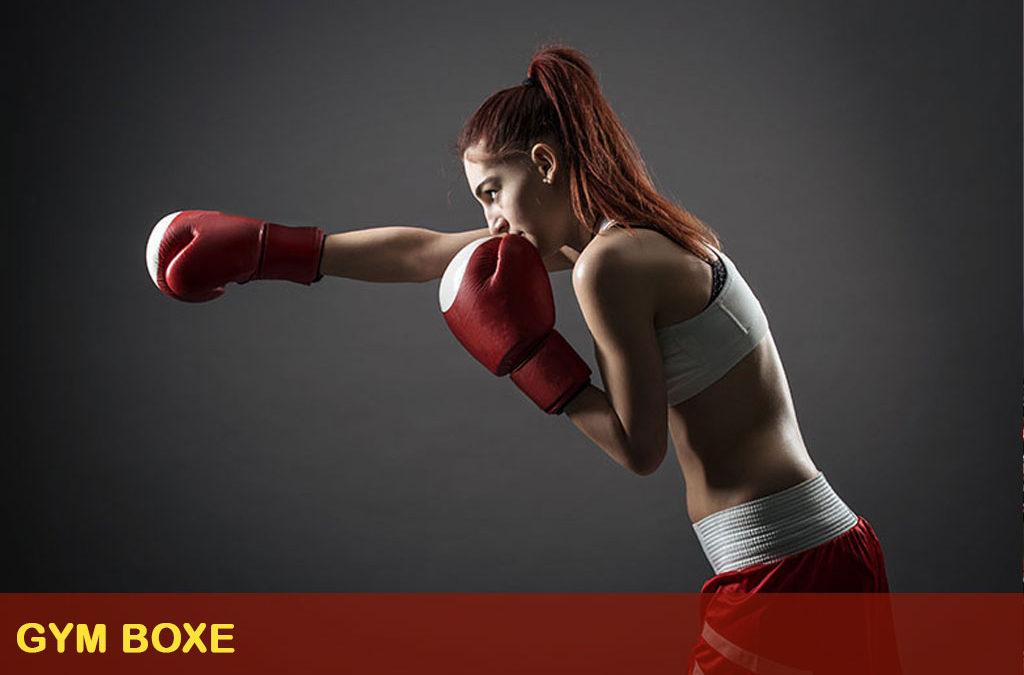 , Gym Boxe