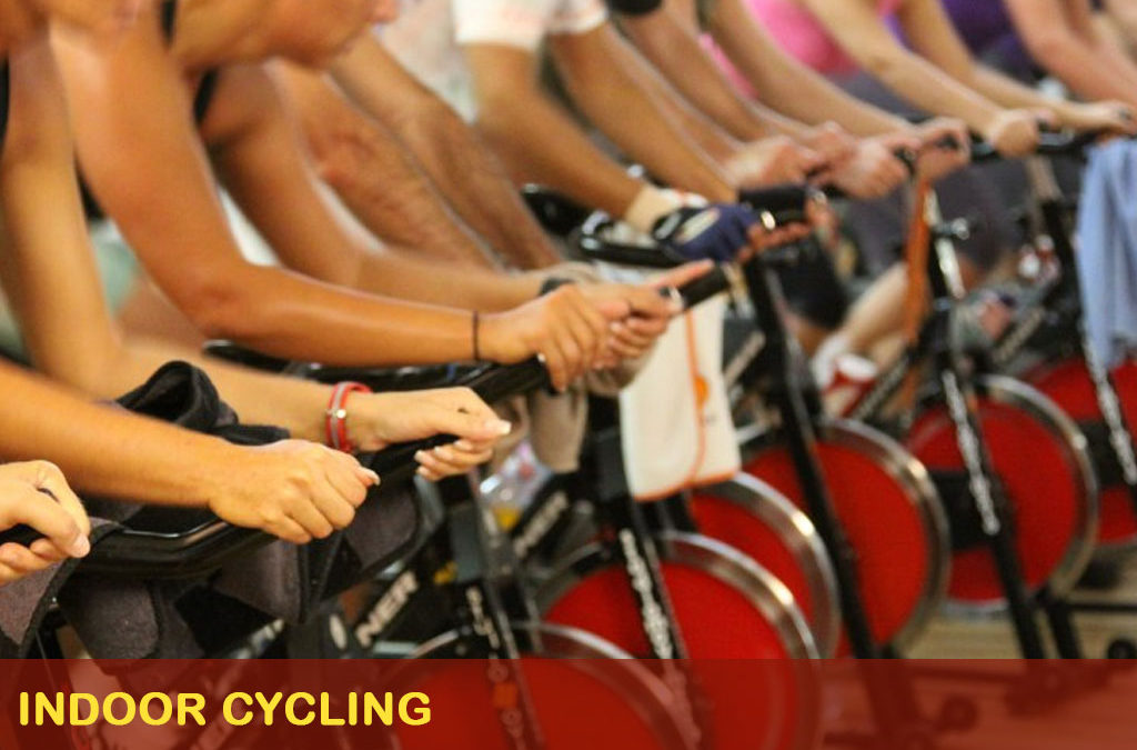 , Indoor Cycling
