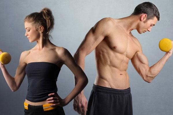 , Allenamento Massa muscolare: come aumentarla?